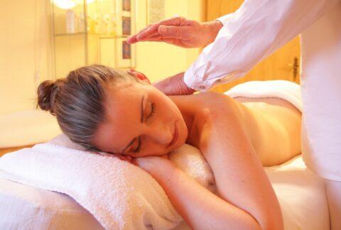 Relaxation / Swedish Massage